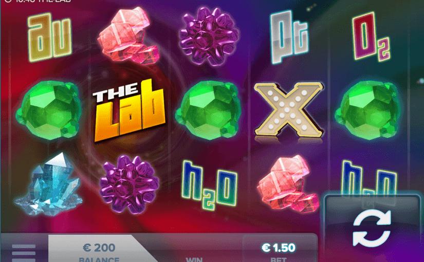 Games Lab Slots - Play Free Games Lab Slot Games Online