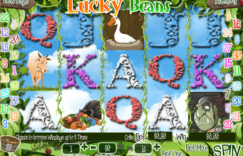 Lucky Streak Slot - Play Free Big Time Gaming Games Online