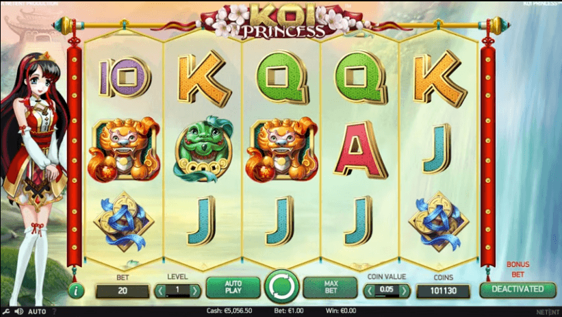 Jingle Jackpot Slot - Play the Mazooma Casino Game for Free