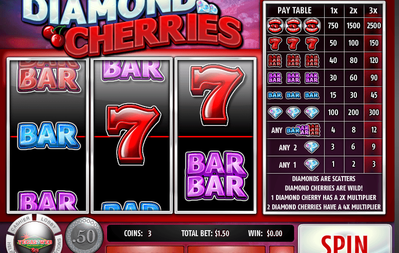 Diamond Links Instant Win Game - Play for Free Now