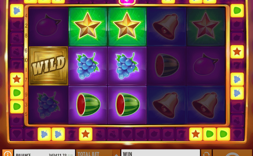 Second Strike Slot Machine - Play for Free With No Download