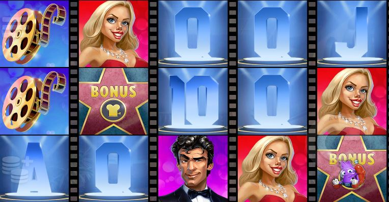 Play Bloopers Online Slot For Free