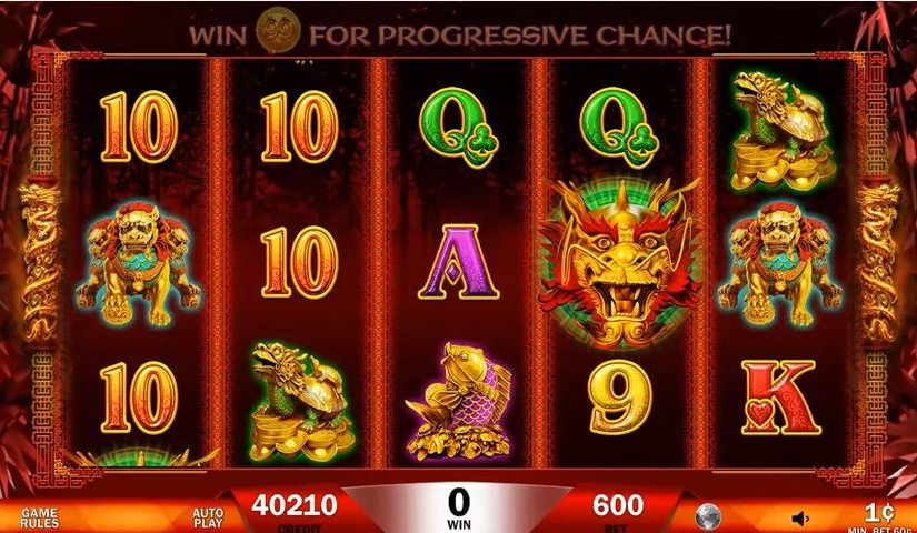Play 99 Riches Online Slot For Free