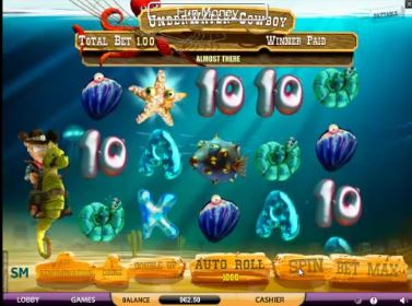 Freaky Cowboys Slot - Play for Free Instantly Online