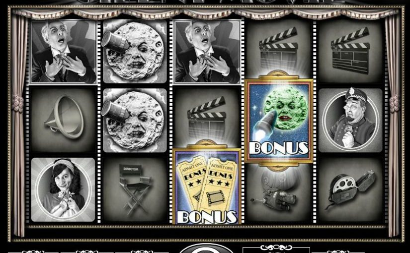 Play Silent Movie Online Slot For Free