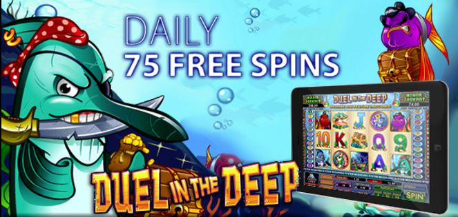 miami club casino bonus with 75 free spins