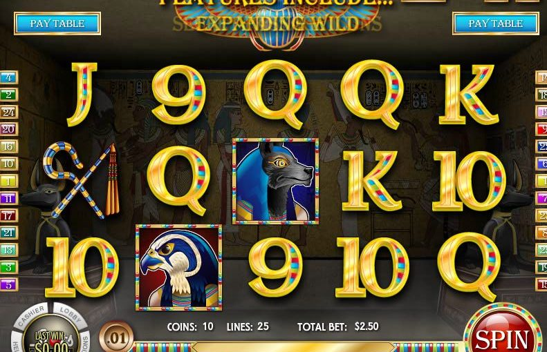 PLay Wishing Cup Online Slot For Free