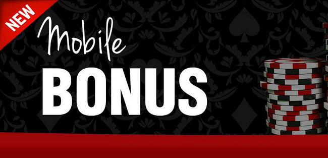 Mobile Casino Bonus At Red Stag Casino!