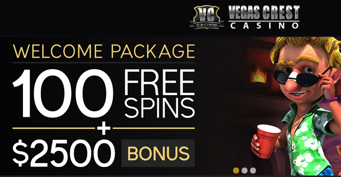 VegasCrest100freespinswelcomebonus.png