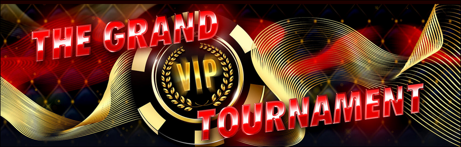 Casino Touranment At Spartan Slots!