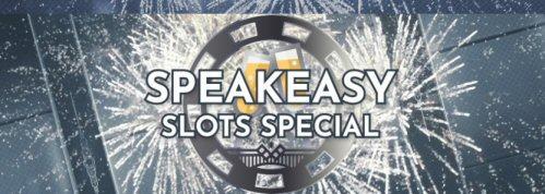 Slot Bonus At Roaring 21 Casino!
