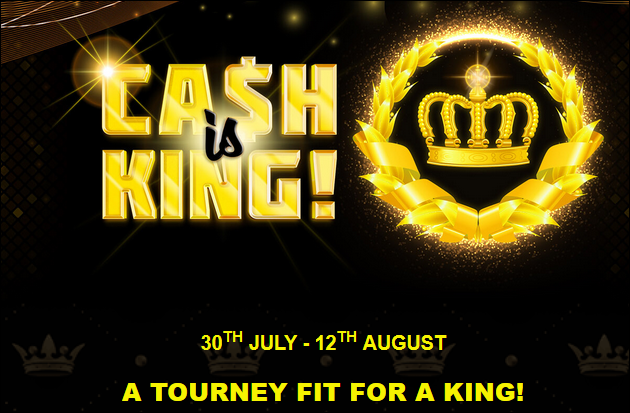 Black Diamond Casino Tournament!