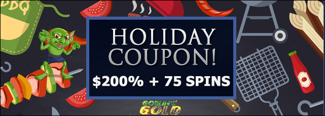 Free Spins & Match Bonus At Lincoln Casino!